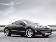 The RCZ from Peugeot