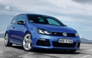 The New Volkswagen Golf R